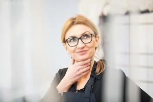 Florystka Anna Łowicka