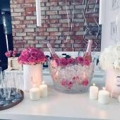 kwiaty na wieczór panieński