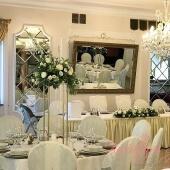 dekoracje sal weselnych Szczecin