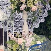 ozdoby na ślubie